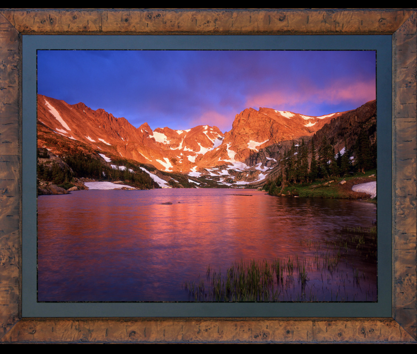 Dale Malmedal - http://www.naturescapesgallery.comLandscape photography captured primarily on film. Laminated photo plaques. Images are sealed behind a fine art UV filtering protective laminate. Mounted on poly material or MDF; framed and unframed.