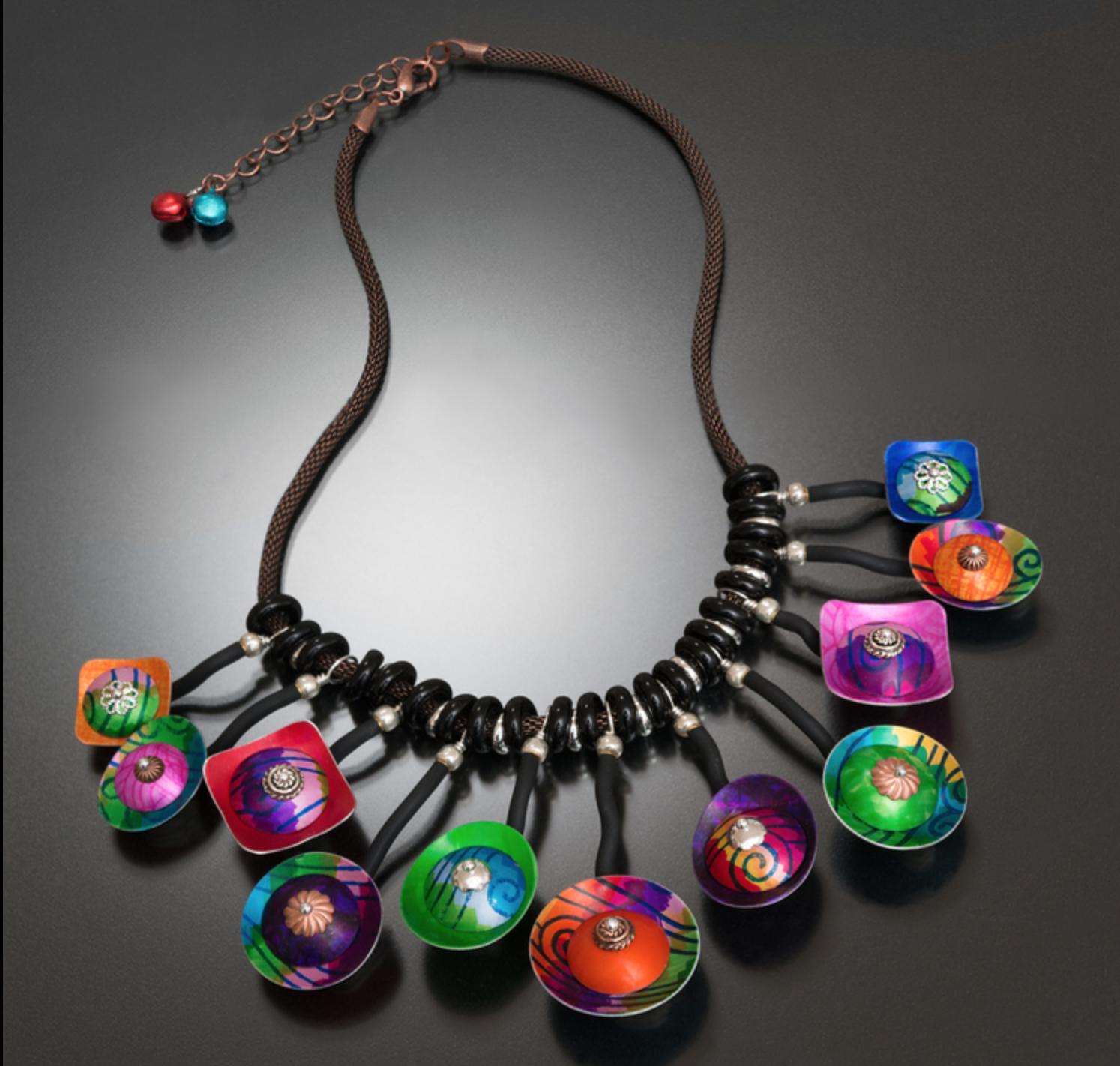 Jewelry- Dana McDaniel