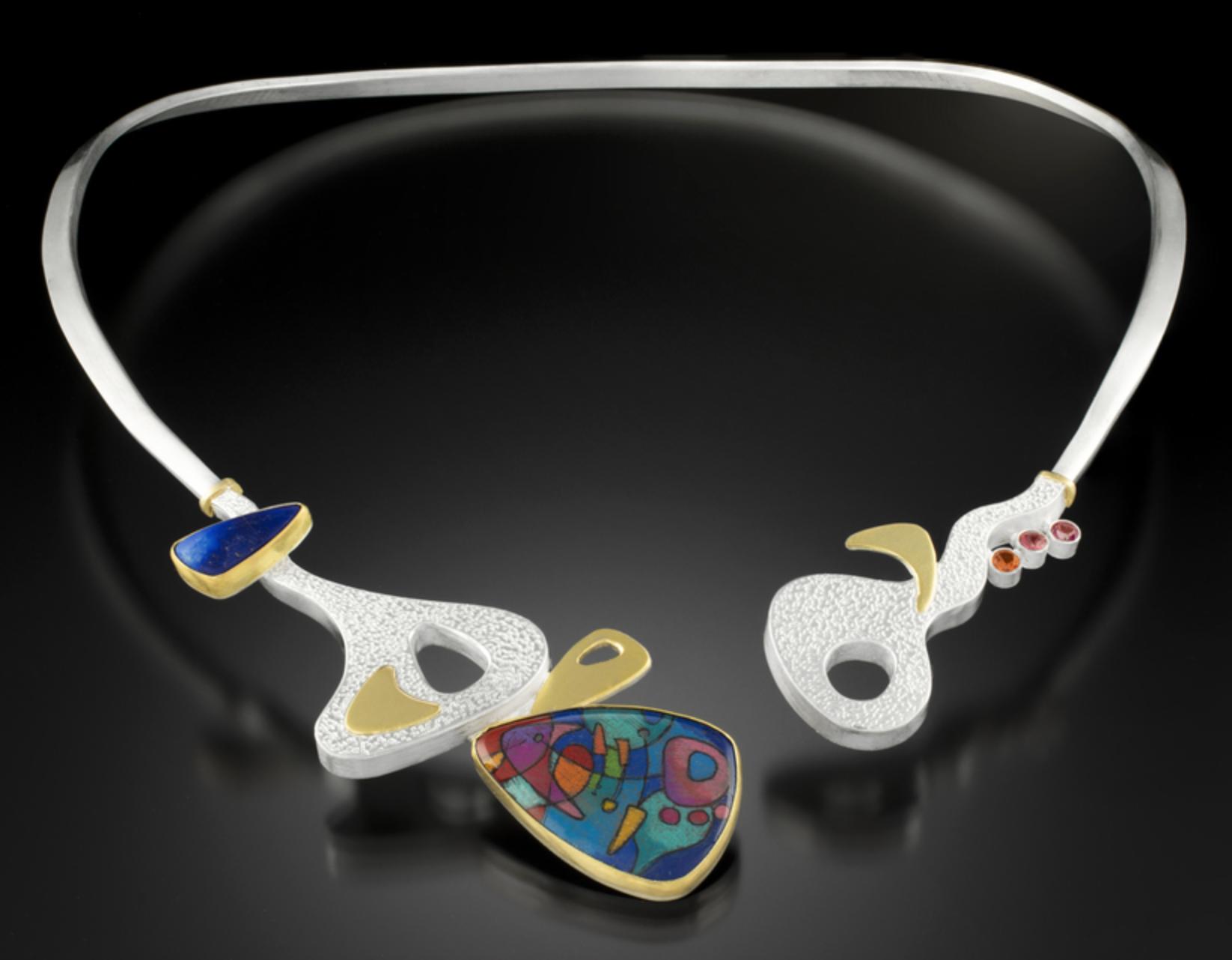 Jewelry- Wendy Newman
