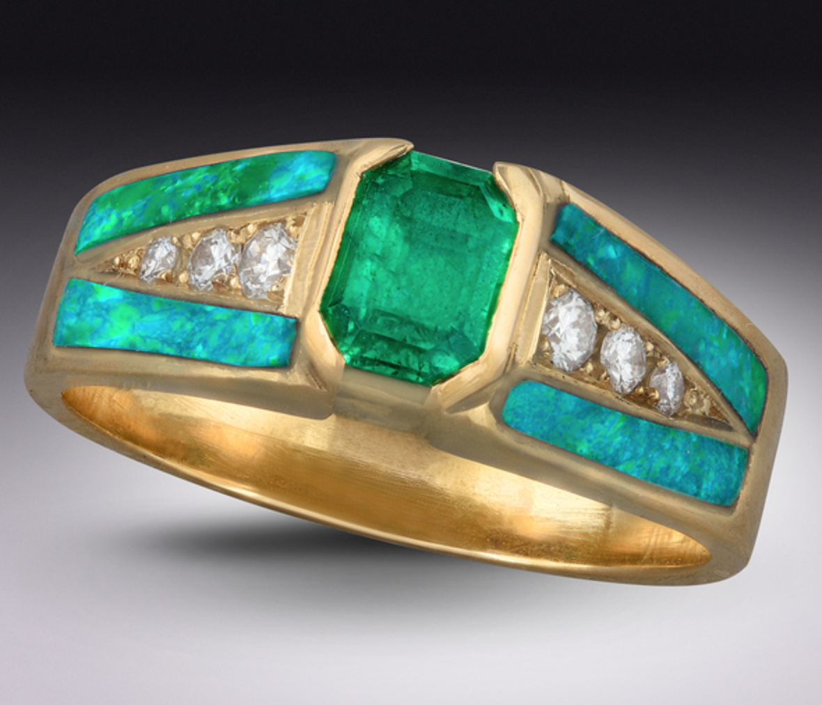 Jewelry- Betsy Bracken
