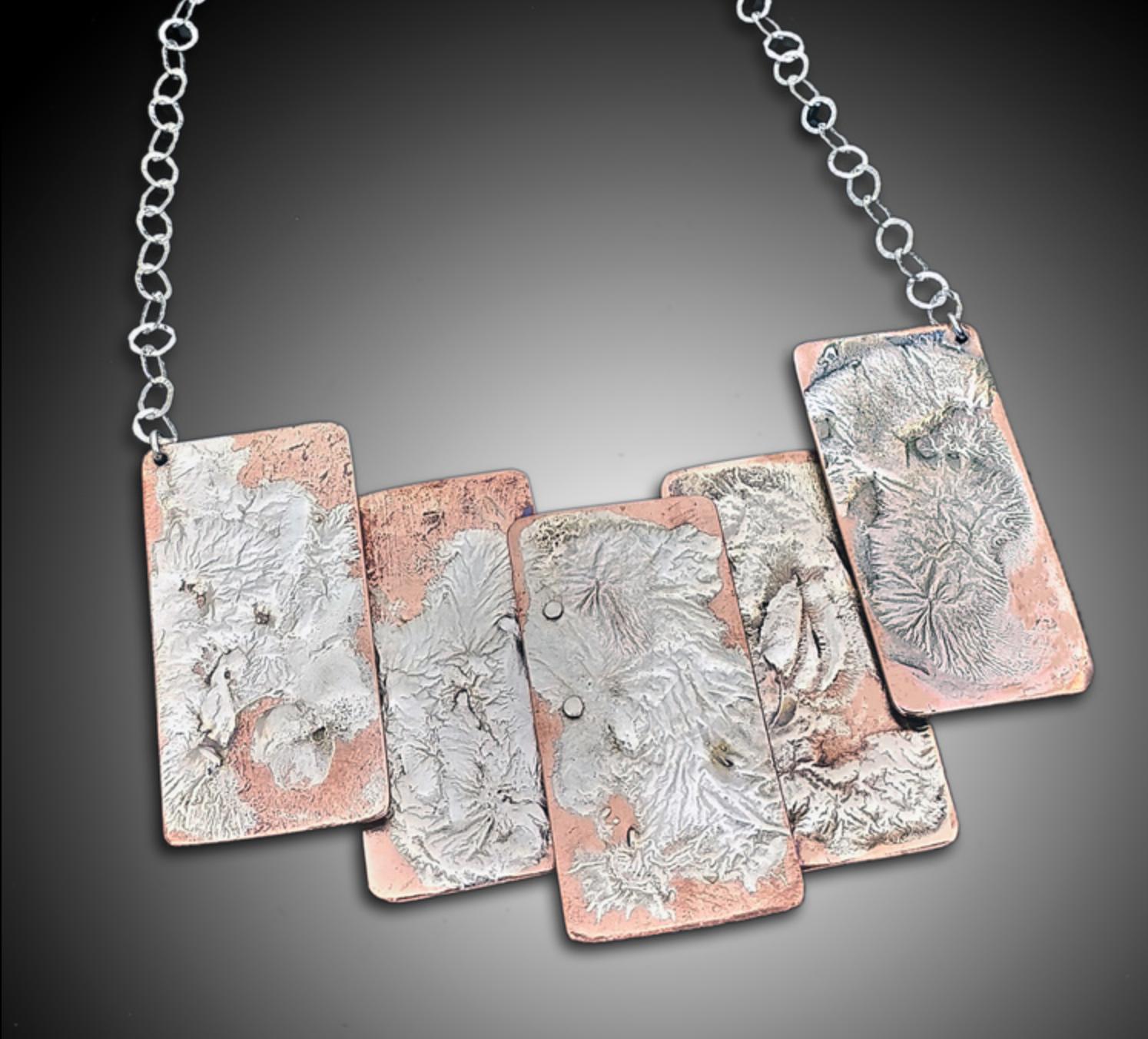 Jewelry- Danny Bushart