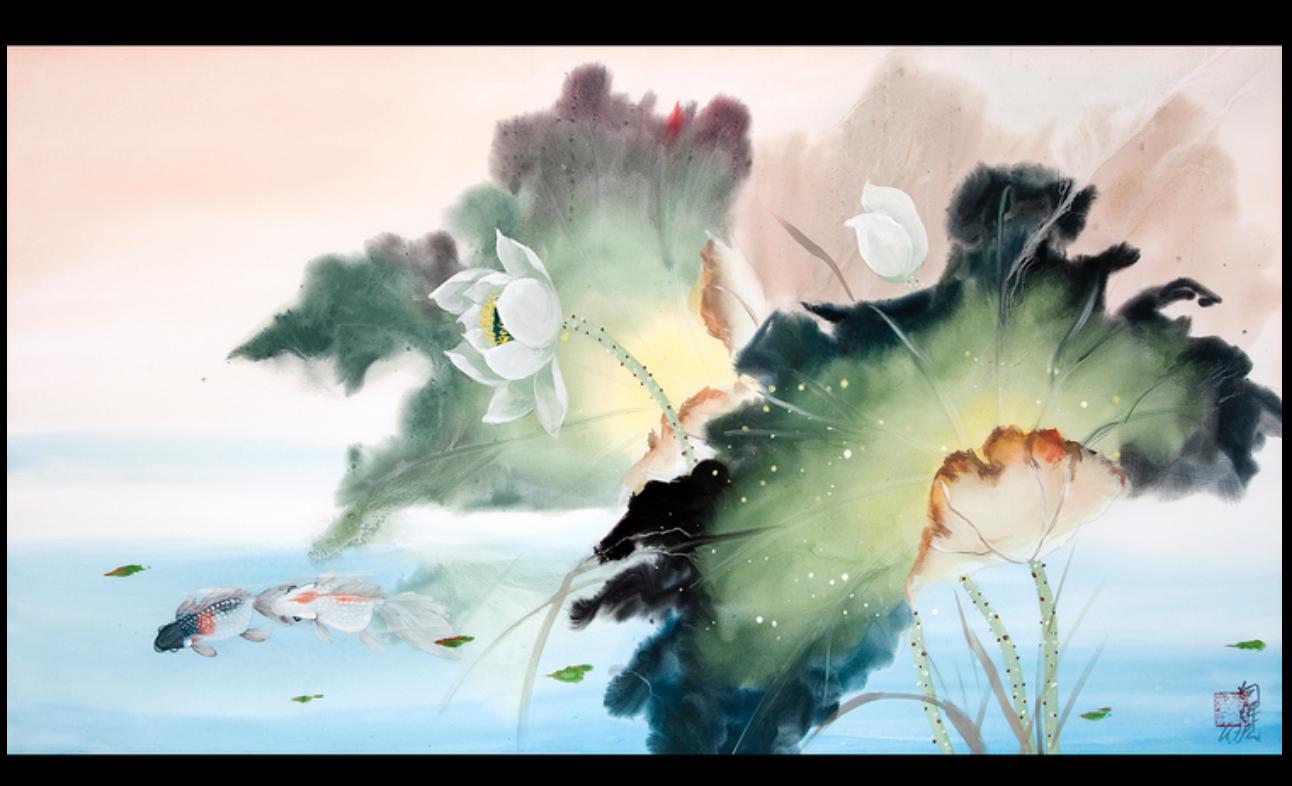 Painting- Tai Poon