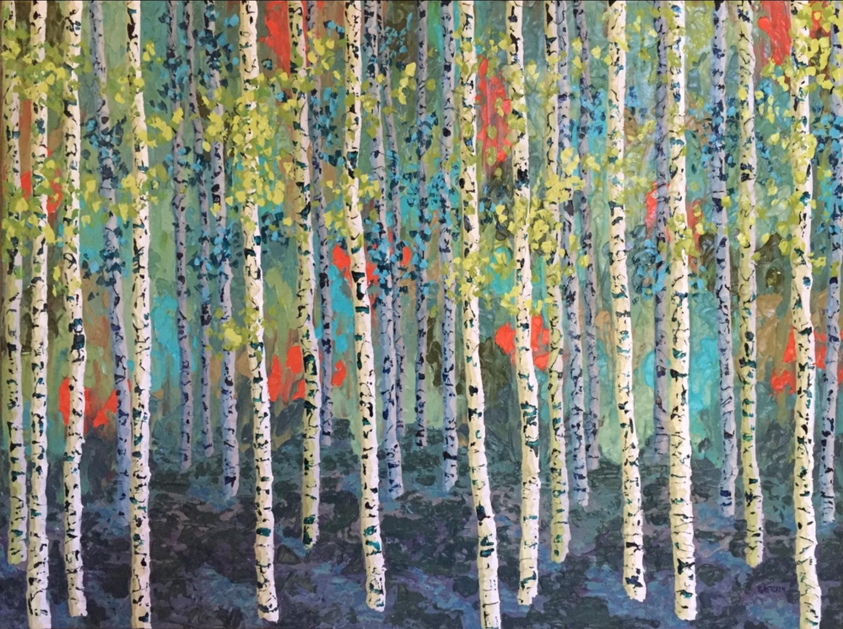 Painting- Gretchen Borgelt