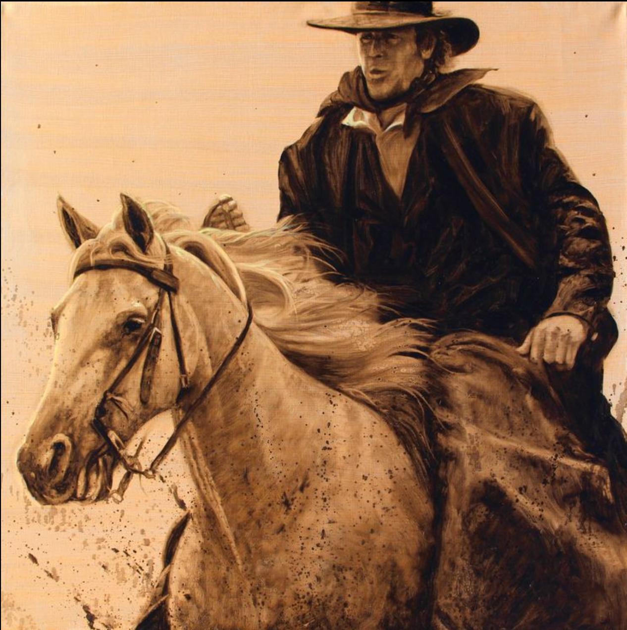 Painting- Douglas Wodark