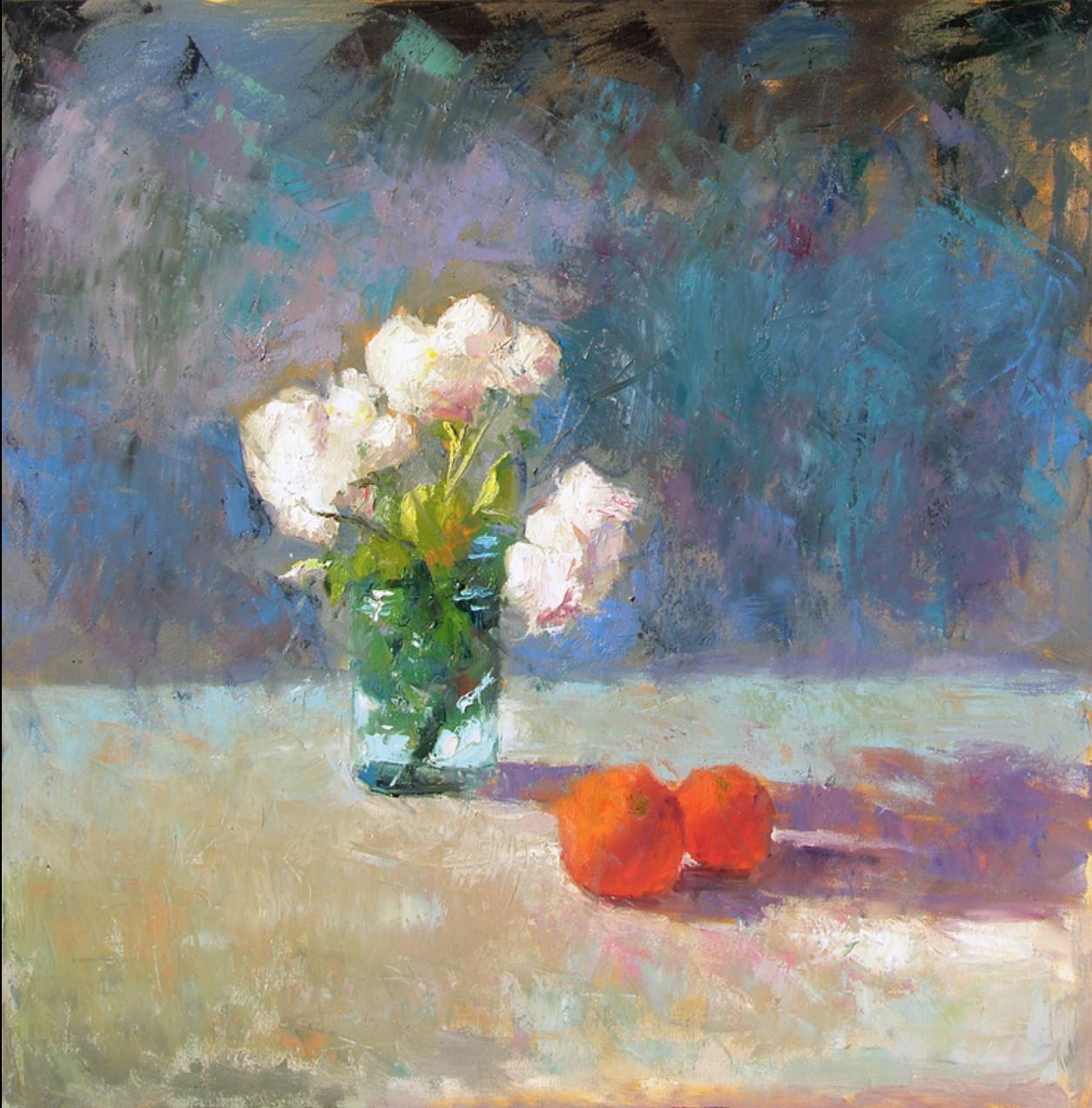 Painting- Ebrahim Amin