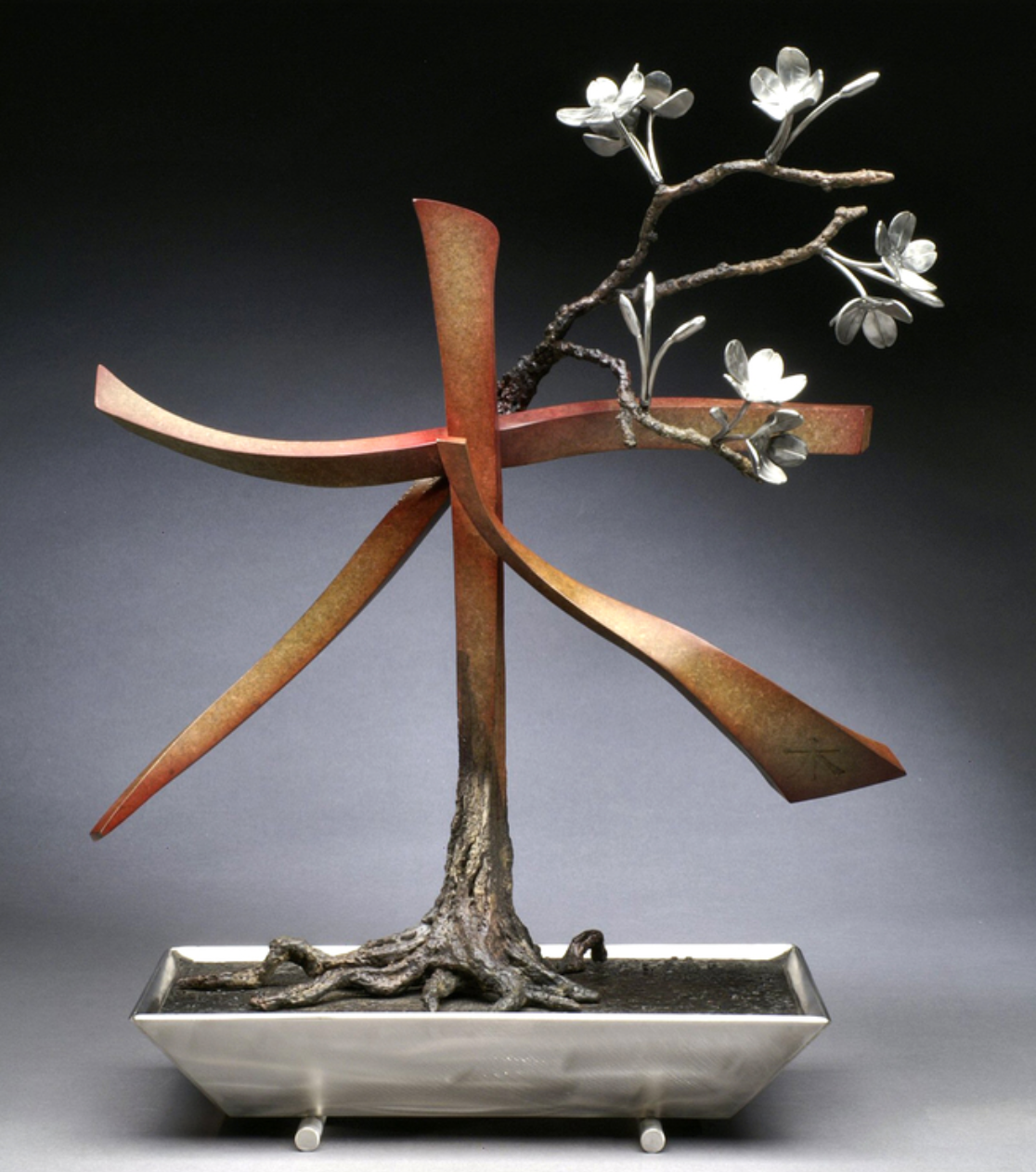 Sculpture- Casey Horn