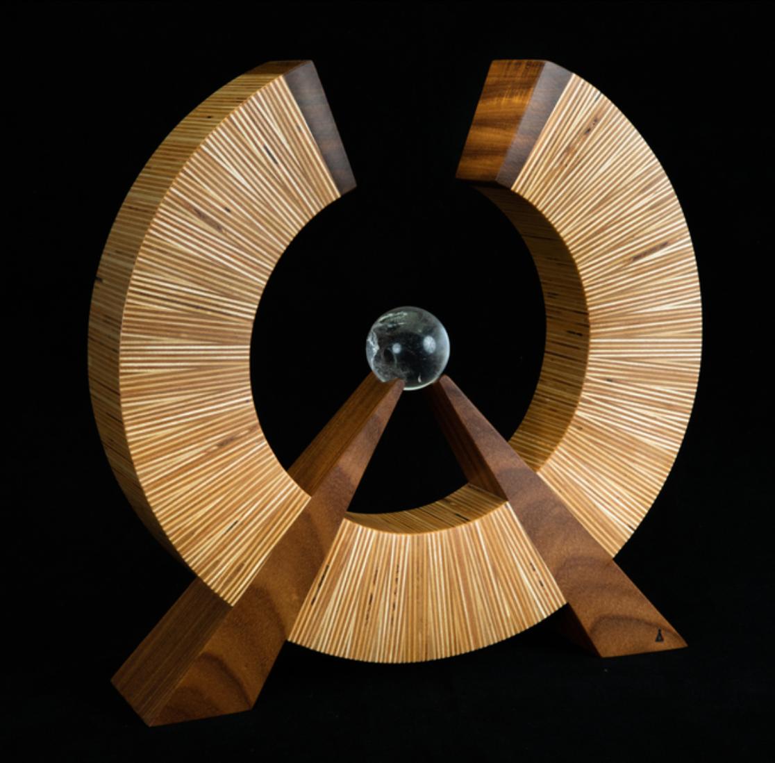 Wood- Bill Inverso
