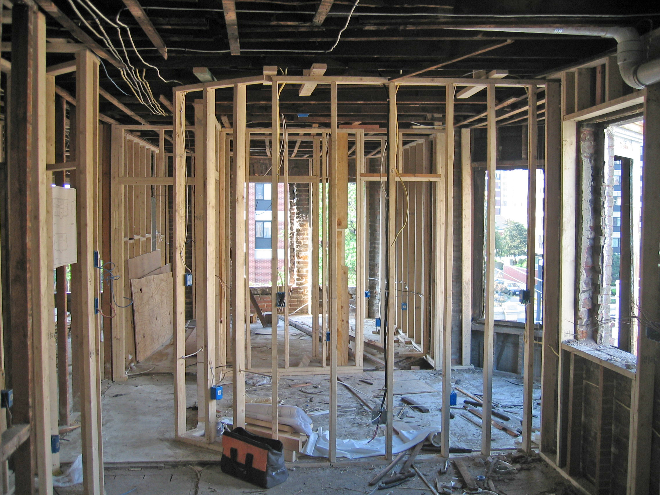836 Huntington Ave Construction Photo 01.JPG