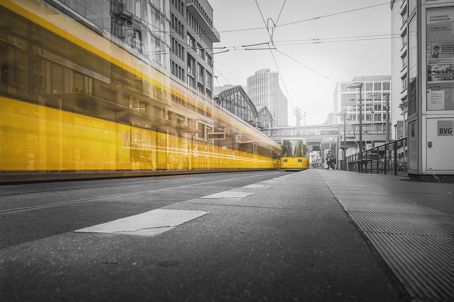 Transportation Systems -