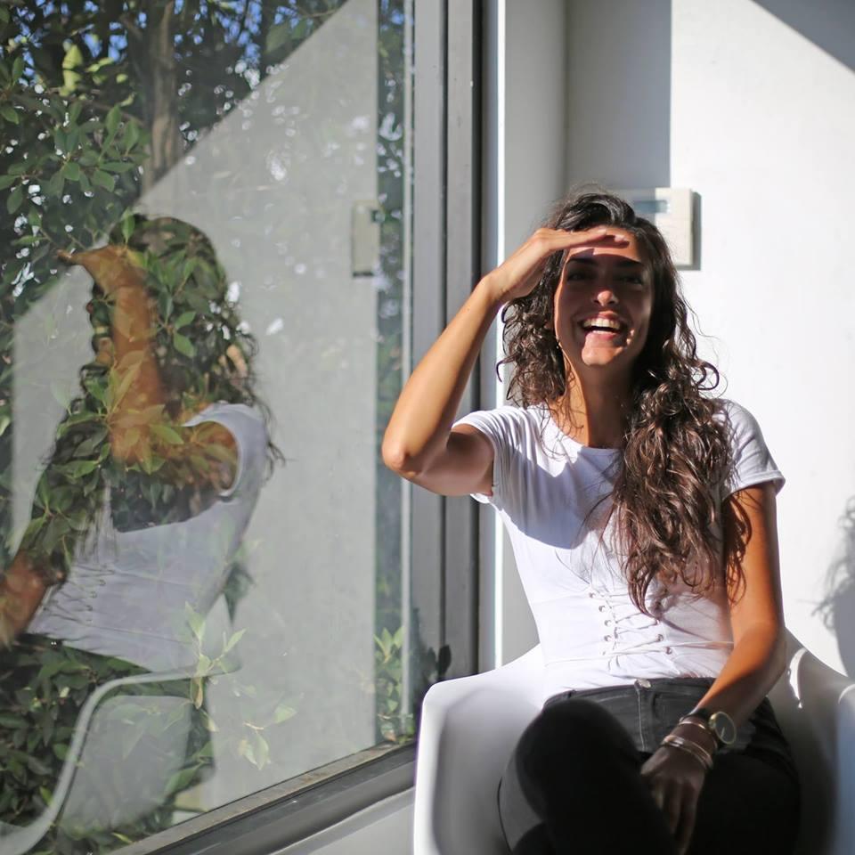 Maria Clelia Scuteri, il Designer