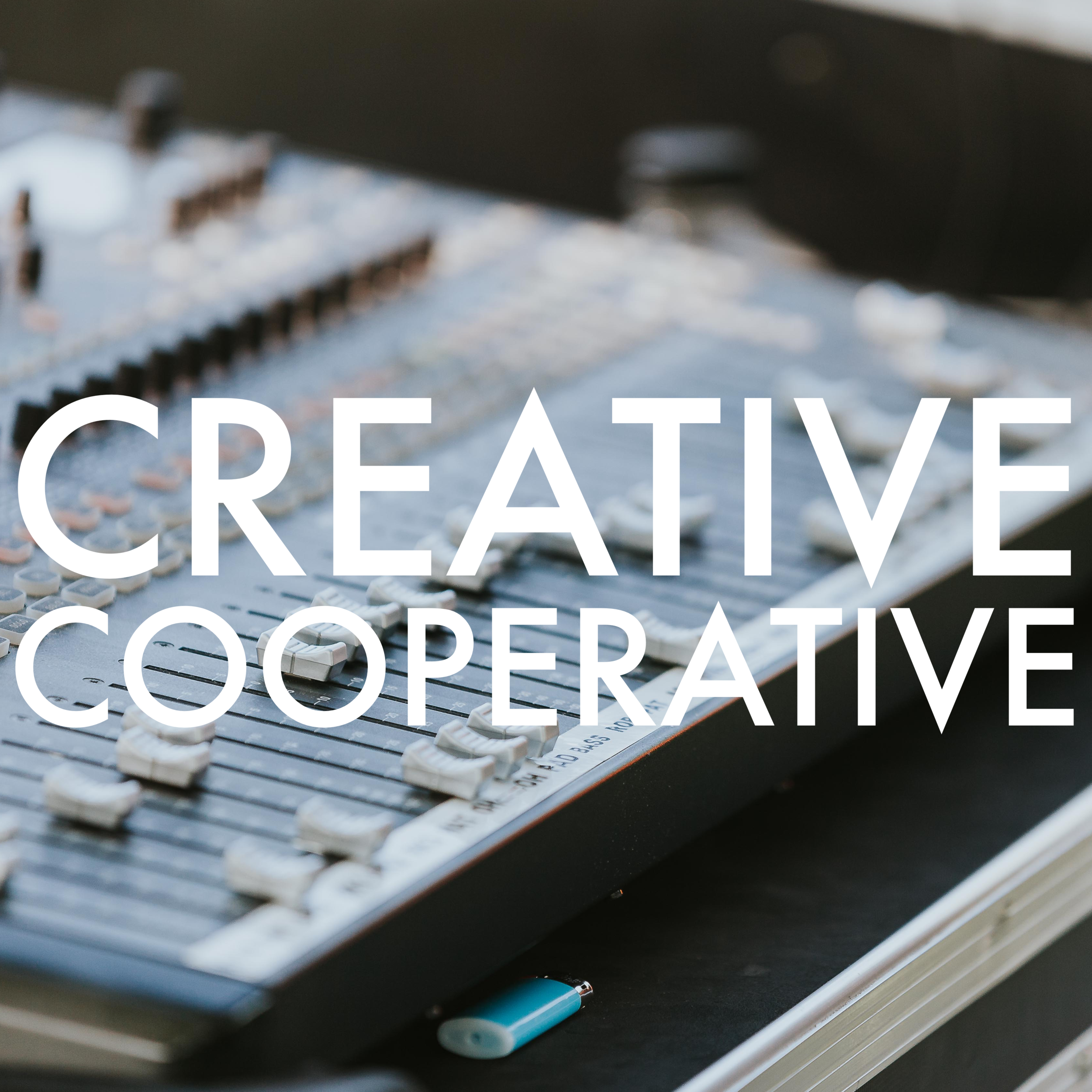 The  IDEA Center  is building a network of start-ups and independent contractors that produce creative content. Hiring local creatives like  Thousand Lumens  helps to grow these high-need fields.  Email us  to get connected.