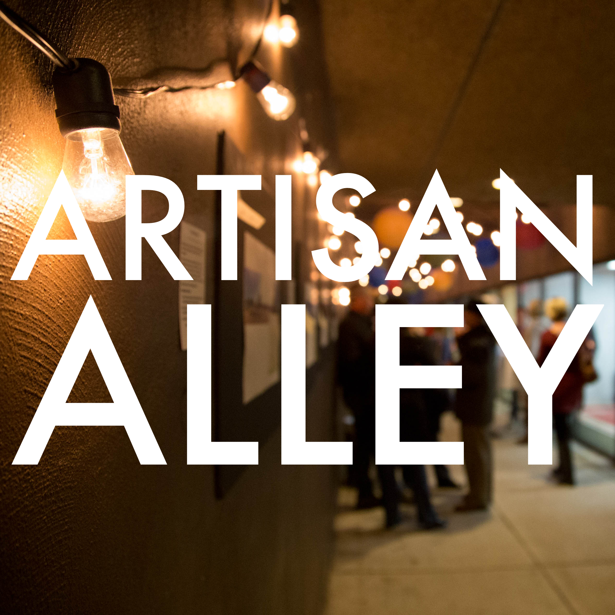 Artisan Alley is a unique arts shopping district in downtown Stevens Point that is launching new businesses like  ArtEffects . Click  here  to learn more about these clustered storefronts.