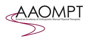American Academy of Orthopedicy Manual Physical Therapists