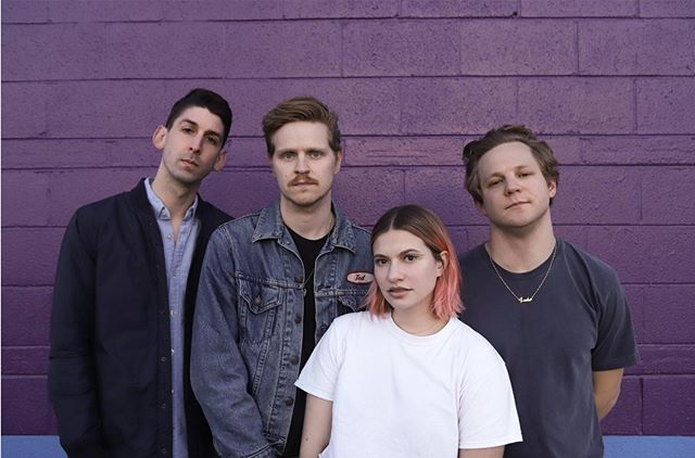 Who all is ready for @tigersjaw  @sidekicksohio  and Cave People? I know we are, tickets are still available for TOMORROW, Tuesday the 18th, in HELL. 🌞 Doors are at 7 pm, don't be late! ‼️ . . #wbatl #wreckingballatl #wreckingballatlanta #masquerade #masqueradeatl #masqueradeatlanta #atlanta #atl #georgia #ga #music #musicvenue #downtown #downtownatlanta #downtownatl
