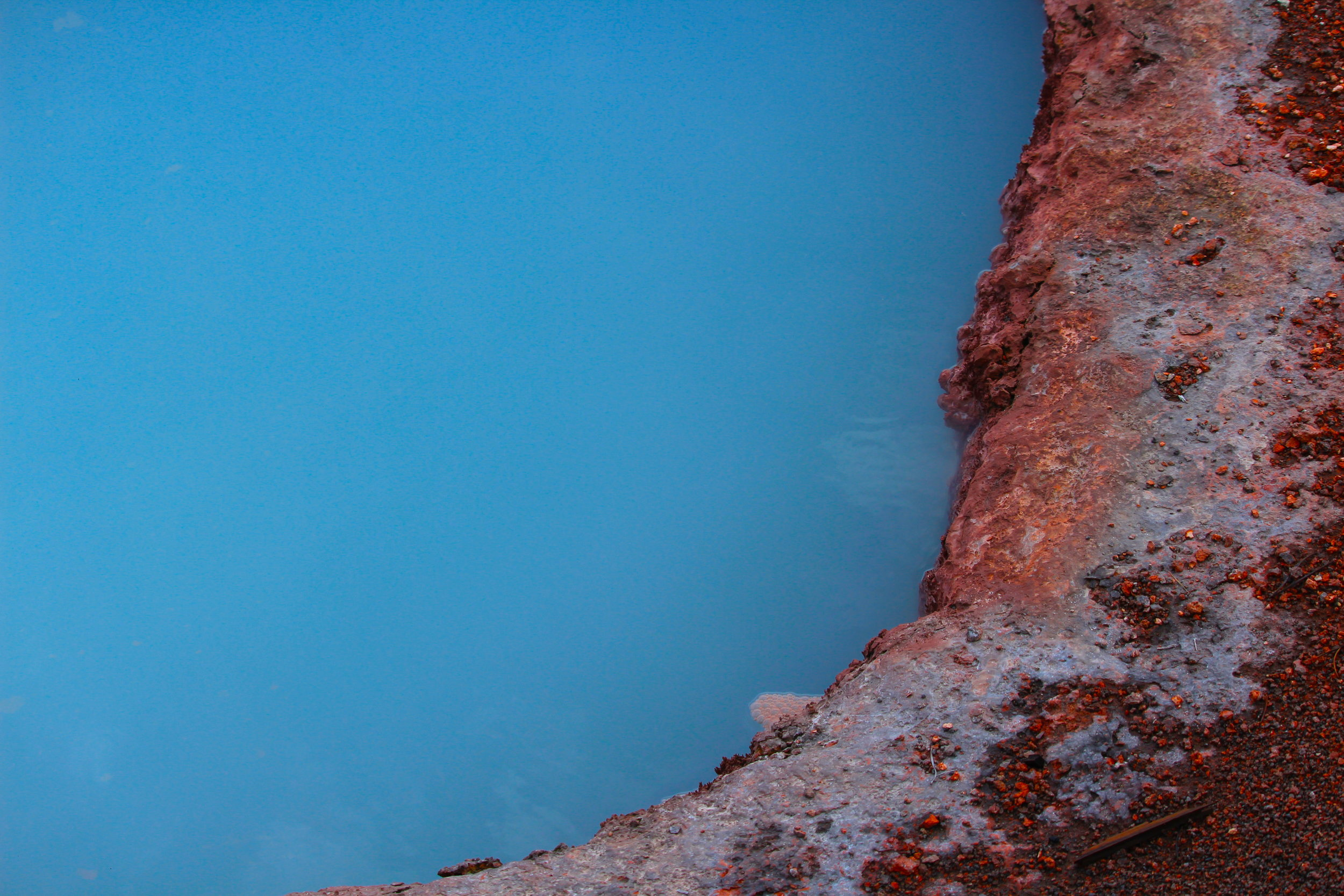 Geothermal Study No. 1, Part 1