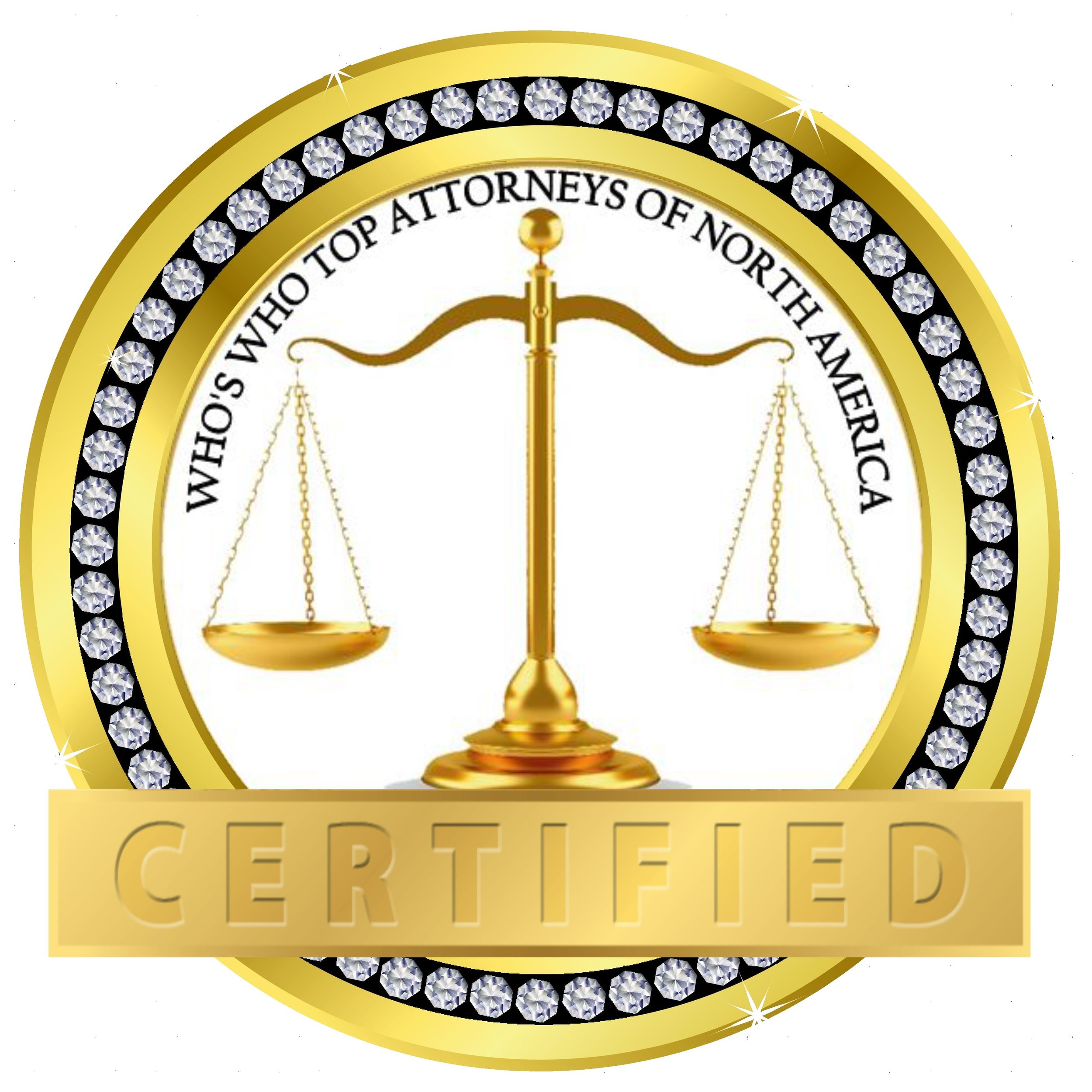 Our Success Ratio Is Growing Daily. - For the last 15 years, we've litigated some of the toughest battles with success to more than a thousand clients. Not only are we extremely skilled in multiple court settings, our success ratio is growing every day.We're proud to announce that Greg C. Gorodetsky has been inducted into the