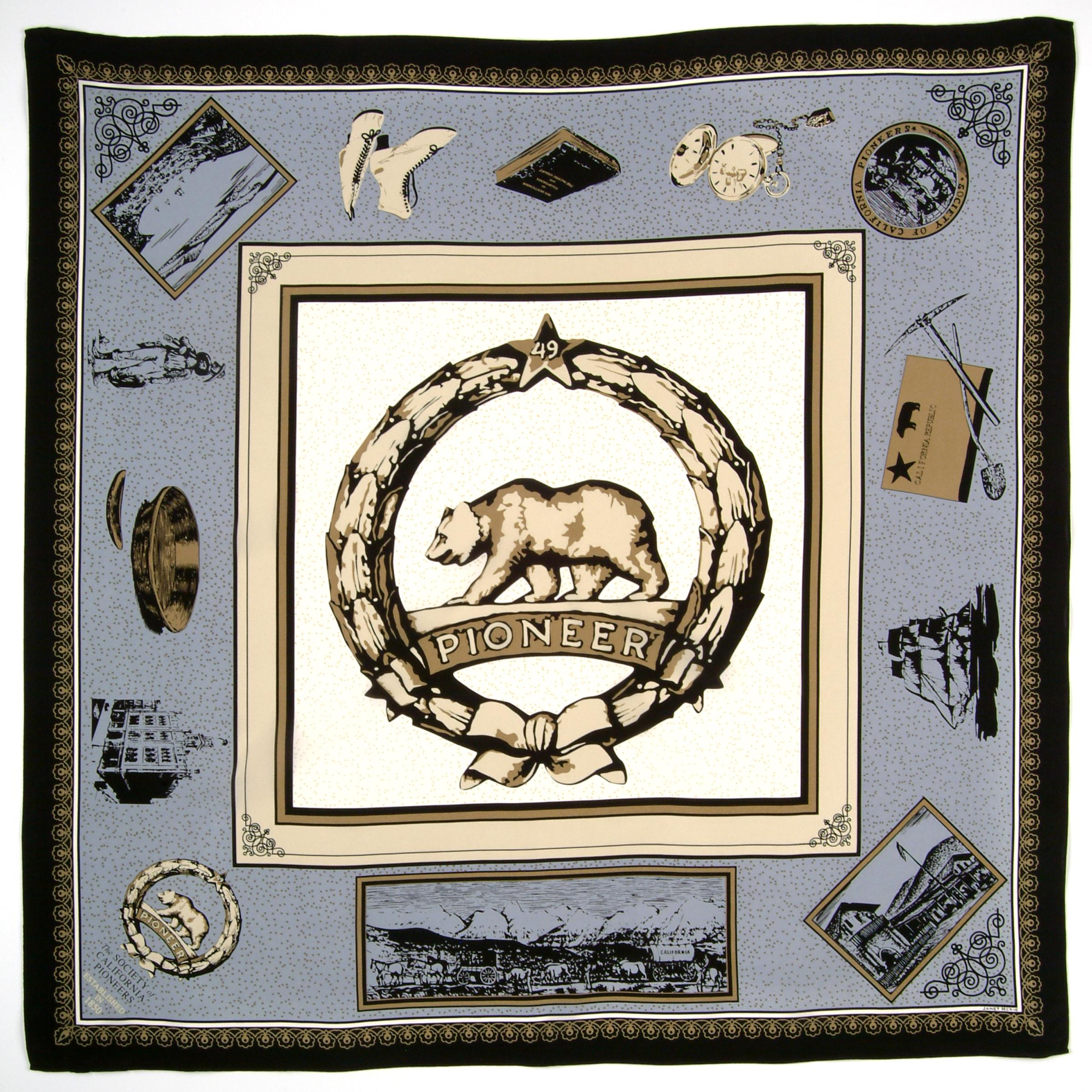 Society of California Pioneers