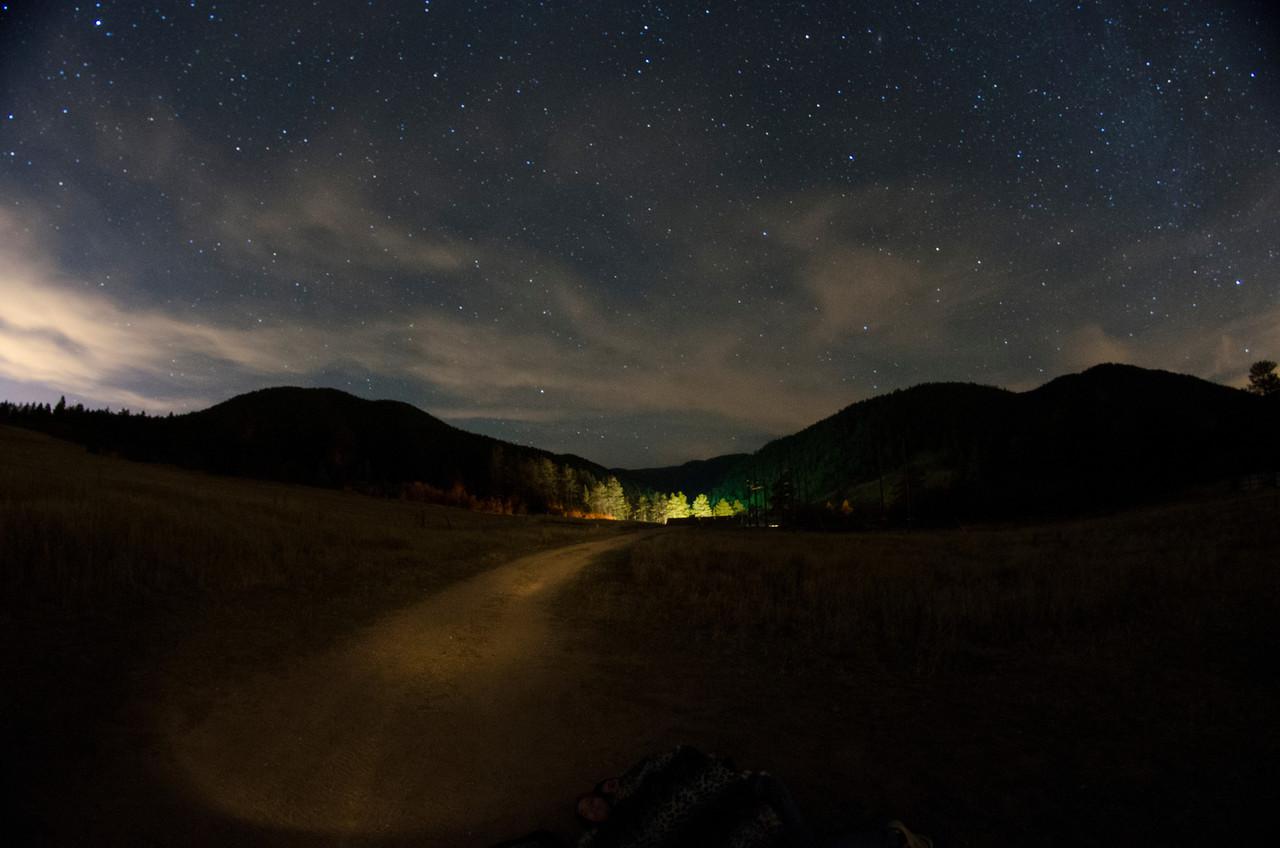 Stone Canyon Nights