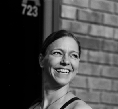 DANNY CHAPPARO - Danny Chapparo is the owner and founder of Ashva Yoga. She was born and raised in Germany. Her love of Colorado and its great outdoors motivated her to move to Denver in 1995. Danny was introduced to Yoga and Pilates in 2001 and has since then been an avid yoga practitioner. Her training and personal experience includes many styles of yoga, including Anusara, Iyengar, Ashtanga, Hatha, Power Yoga, and Restorative Yoga.Danny is an E-RYT-200 through Yoga Alliance and has also studied with John Friend, Baron Baptiste, Tias Little, Jamie Allison, and Desiree Rumbaugh.Her goal is to create a fun, yet safe environment and empower her students to relax, develop greater strength, and improve flexibility.