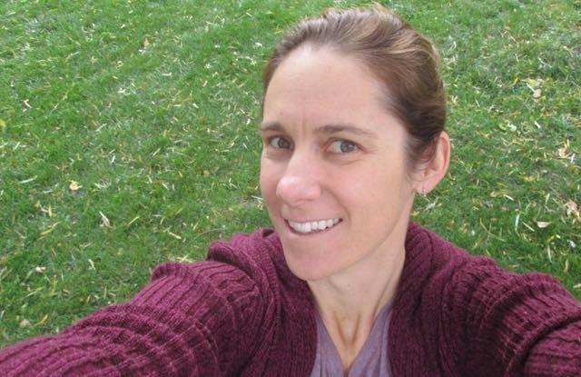 Ellen Olson