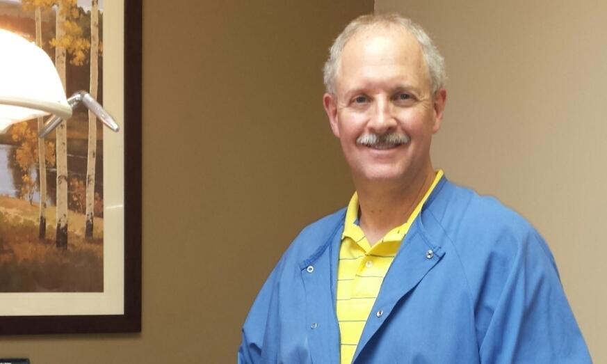 Dr. William Hartman