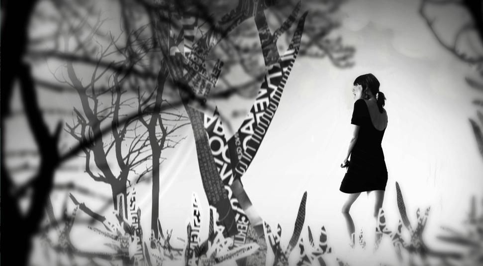 Grey, Music Video