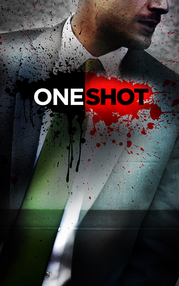 One Shot, A Film in One Shot