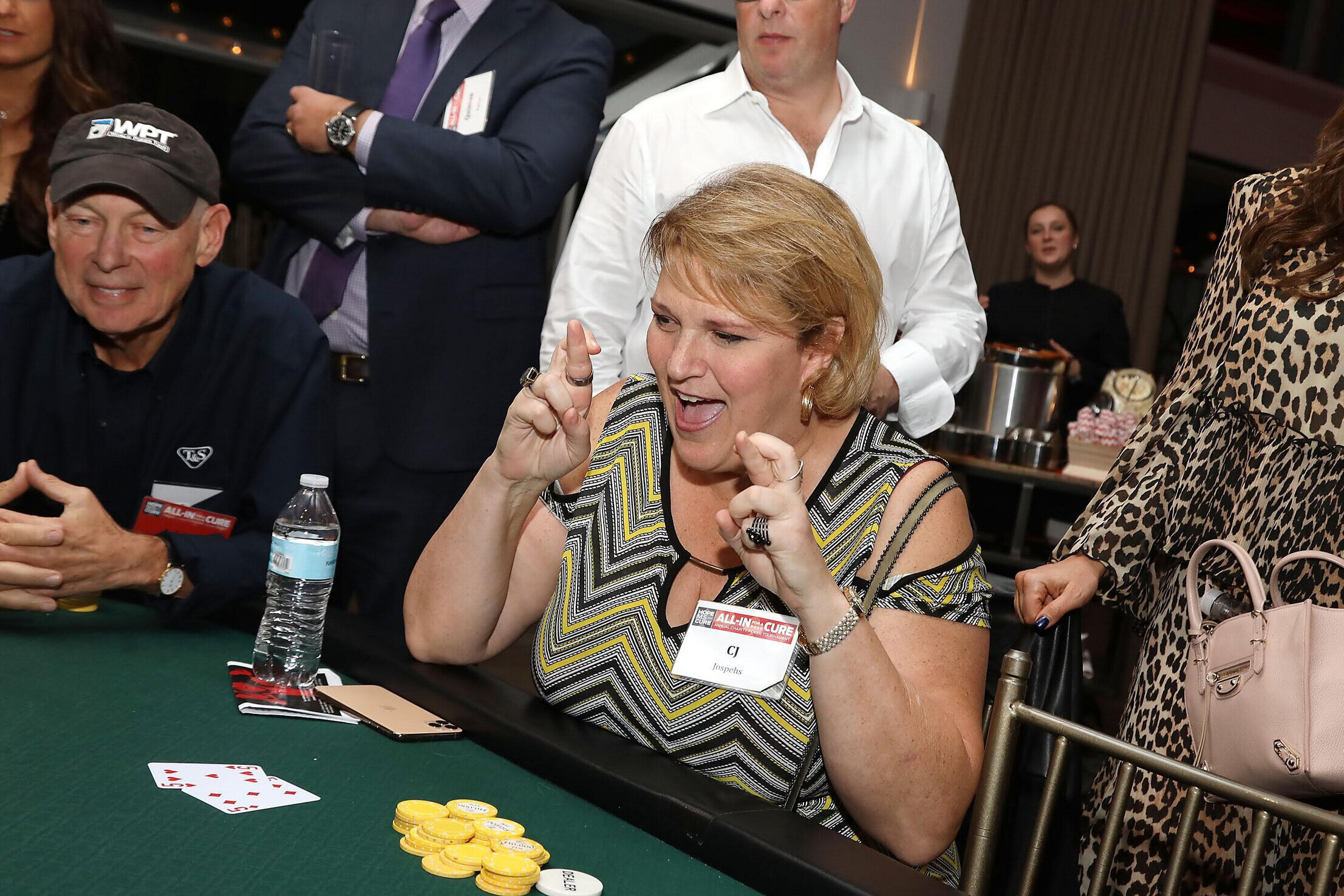 2019 Poker Gallery - Click Here to View