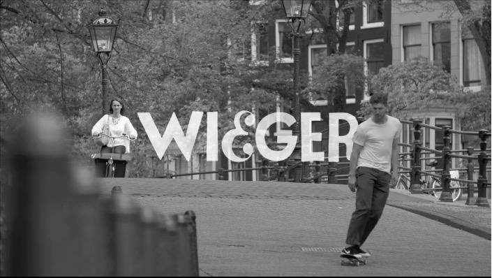enjoi skateboarding wieger full part 2016 nike sb free skateboard magazine