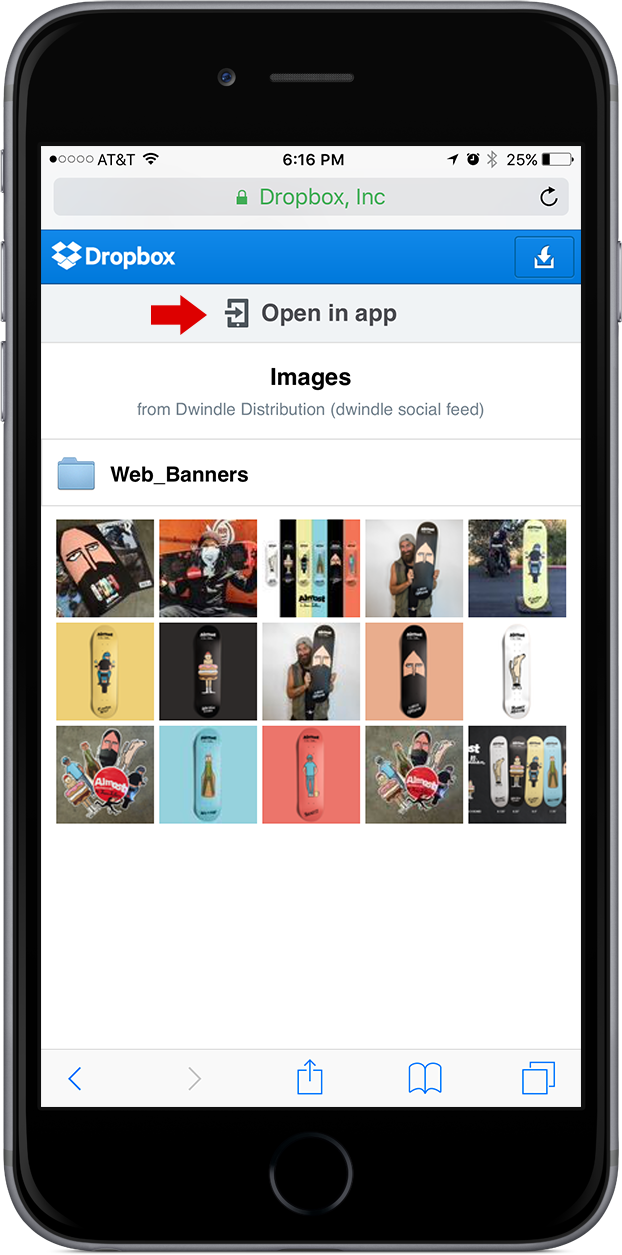 Open in app