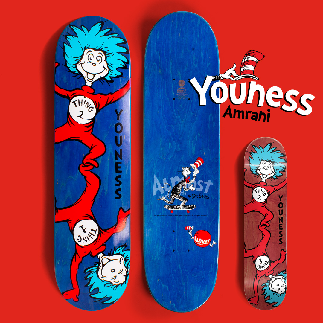 Almost_skateboards_Dr_Seuss_Cat_in_the_hat_Youness