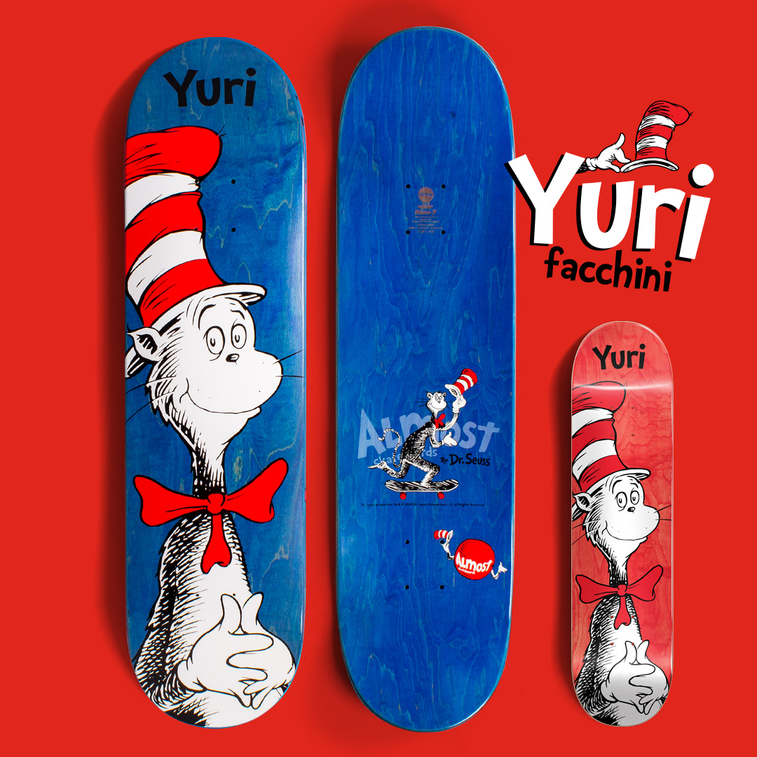 Almost_skateboards_Dr_Seuss_Cat_in_the_hat_Yuri