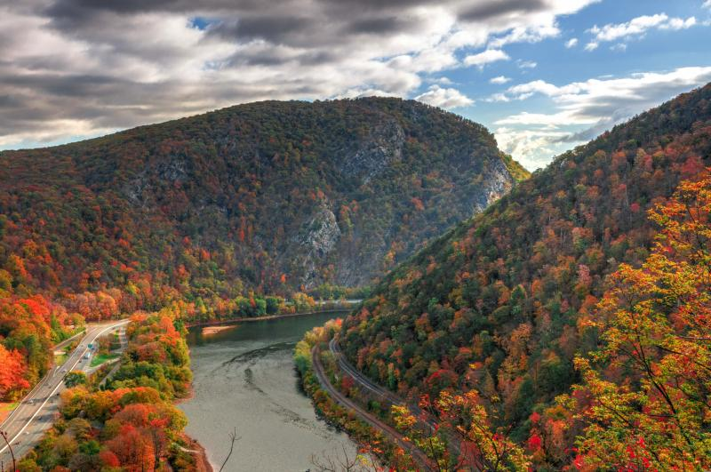 Photo credit: Delaware River Means