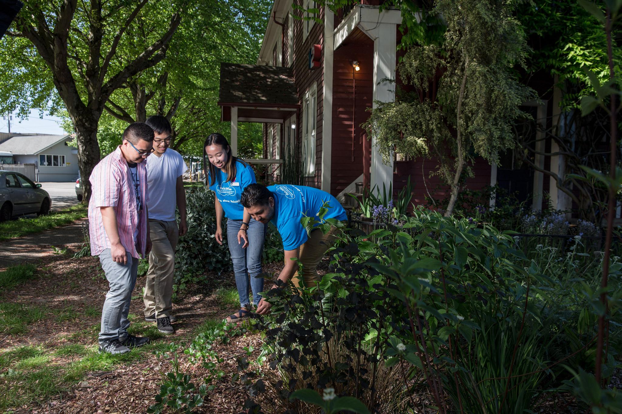 Photo: Washington Environmental Council
