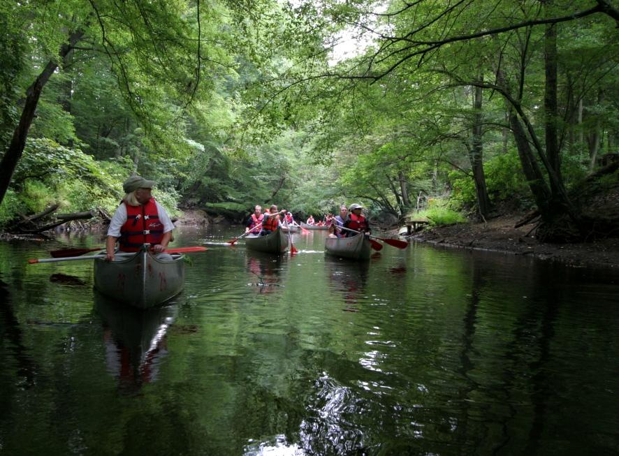 Rancocas Creek (NJ)