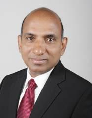 Dr. Arulanantham Raveendran