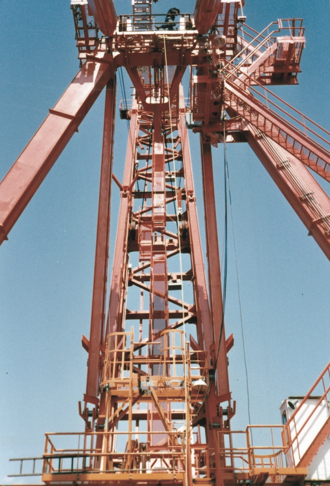 Vanterm & Centerm Terminals container cranes