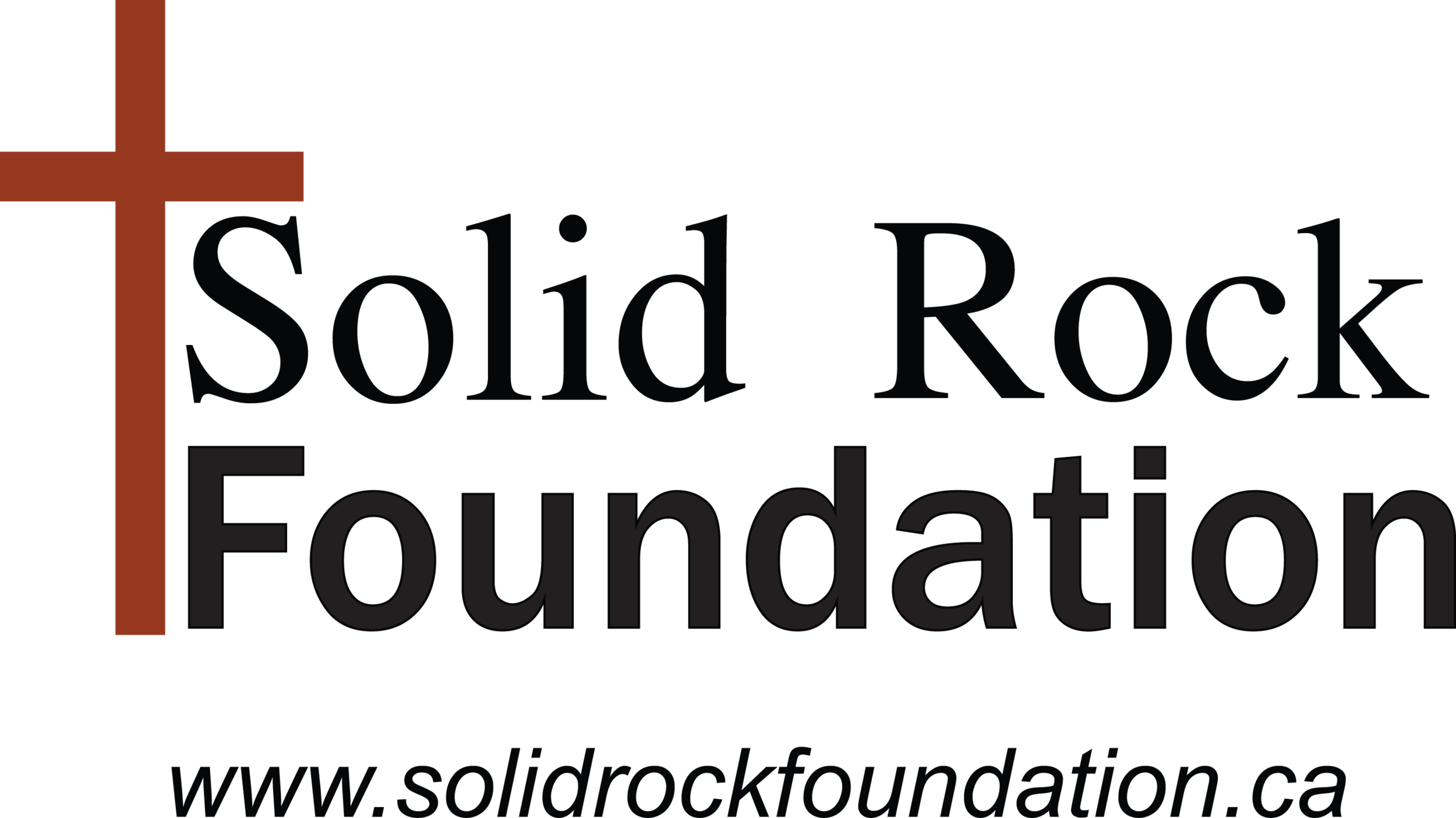 Solid Rock Foundation