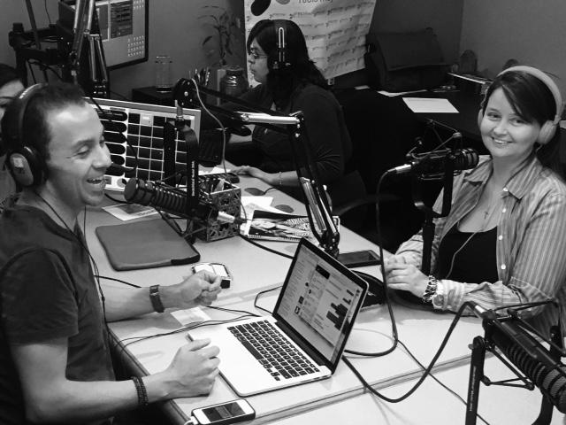 Chico Radio Show