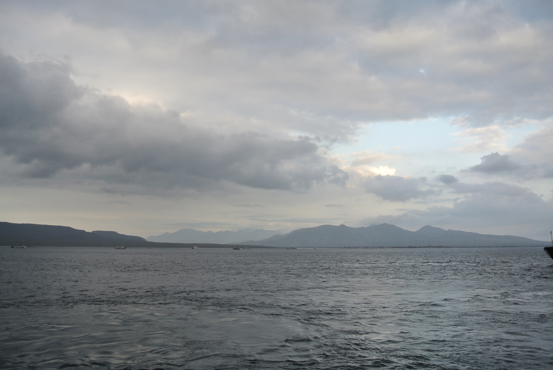 Ferry To Bali