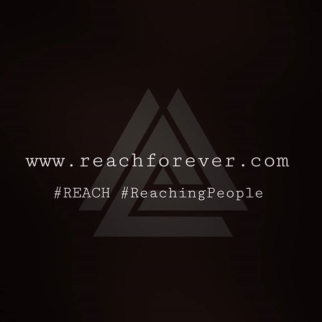 Take a visit. #REACH #ReachingPeople #REACHForever