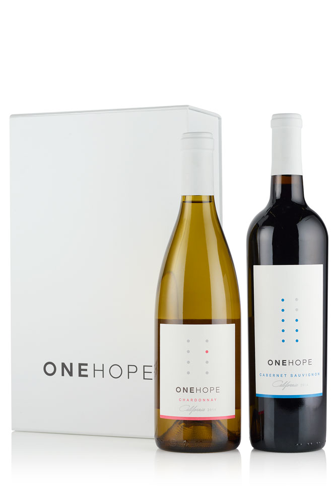 Copy of One Hope Wine