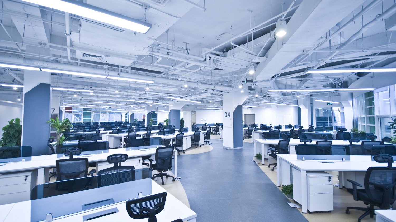 Powierzchnie biurowe -