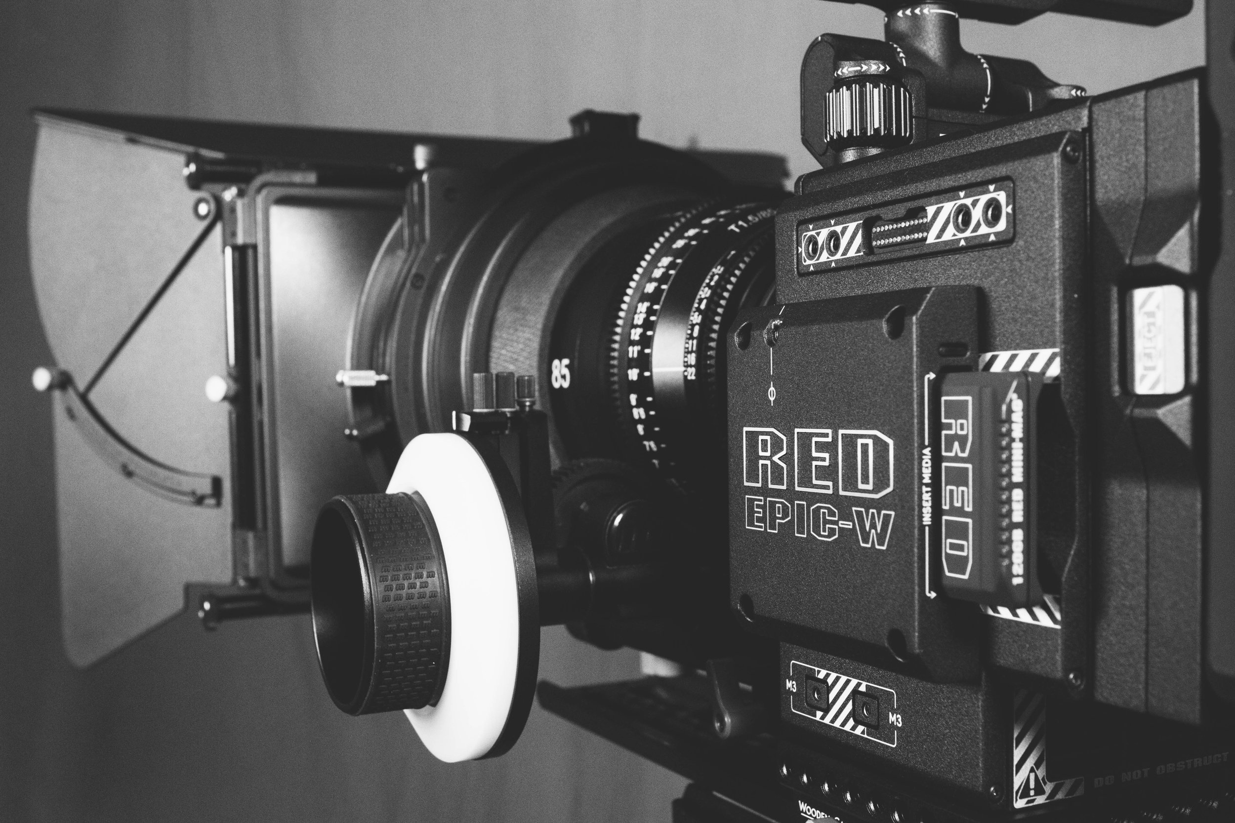 RED EPIC-W HELIUM 8K S35