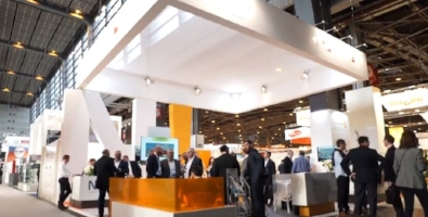 """""""It was a real pleasure to be at Equip Auto with our French partners,"""" NEXUS CEO Gael Escribe"""