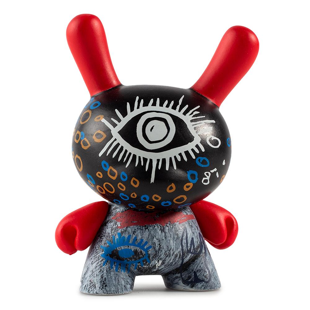 Kidrobot Jean-Michel Basquiat 3-inch Dunny Art Figure Series 4.jpg