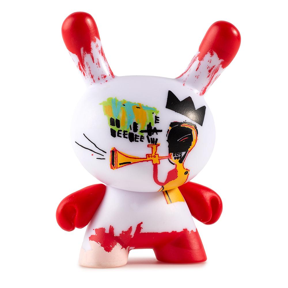 Kidrobot Jean-Michel Basquiat 3-inch Dunny Art Figure Series 12.jpg