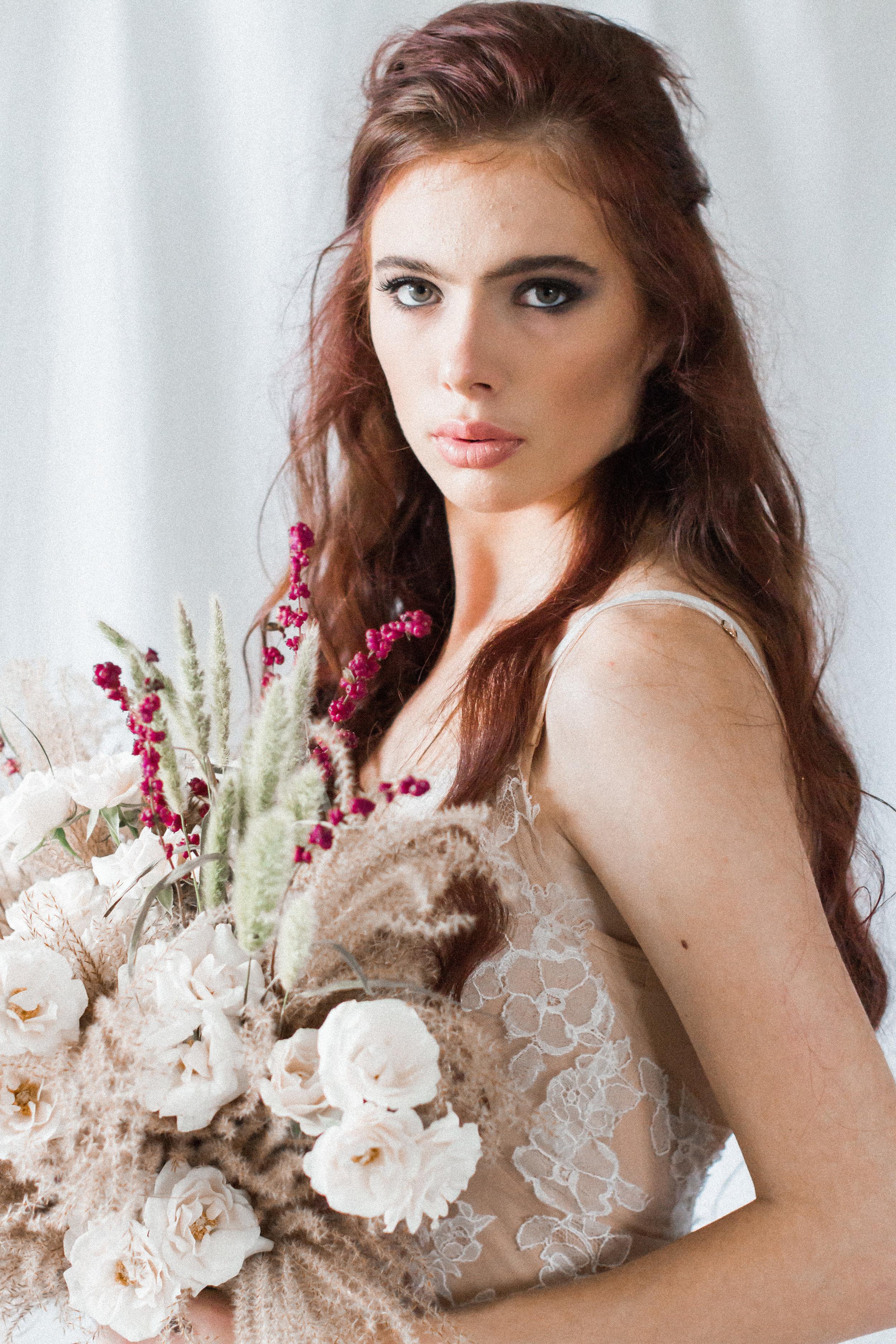 Dark & Moody Wedding Inspiration   Andrea Rodway Photography-4.jpg