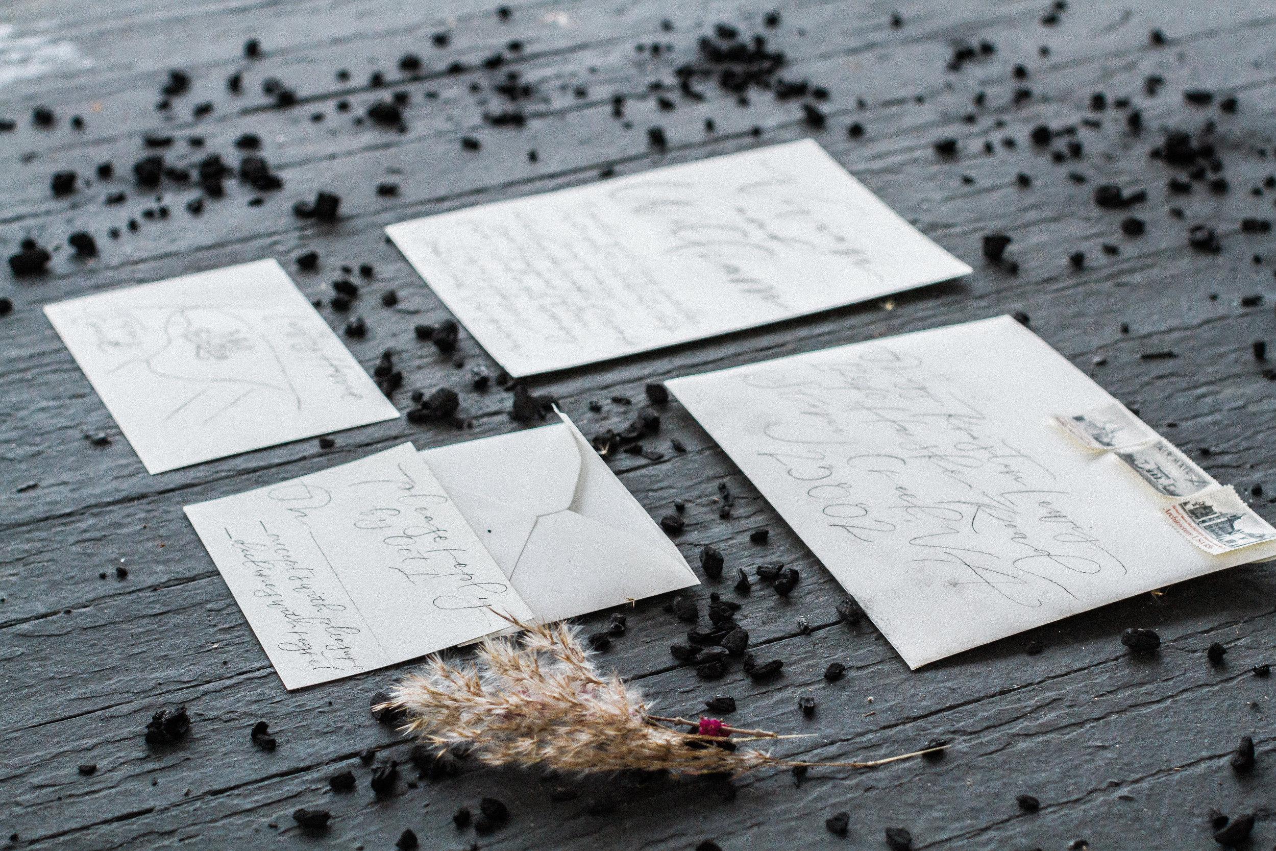 Dark & Moody Wedding Inspiration   Andrea Rodway Photography-11.jpg