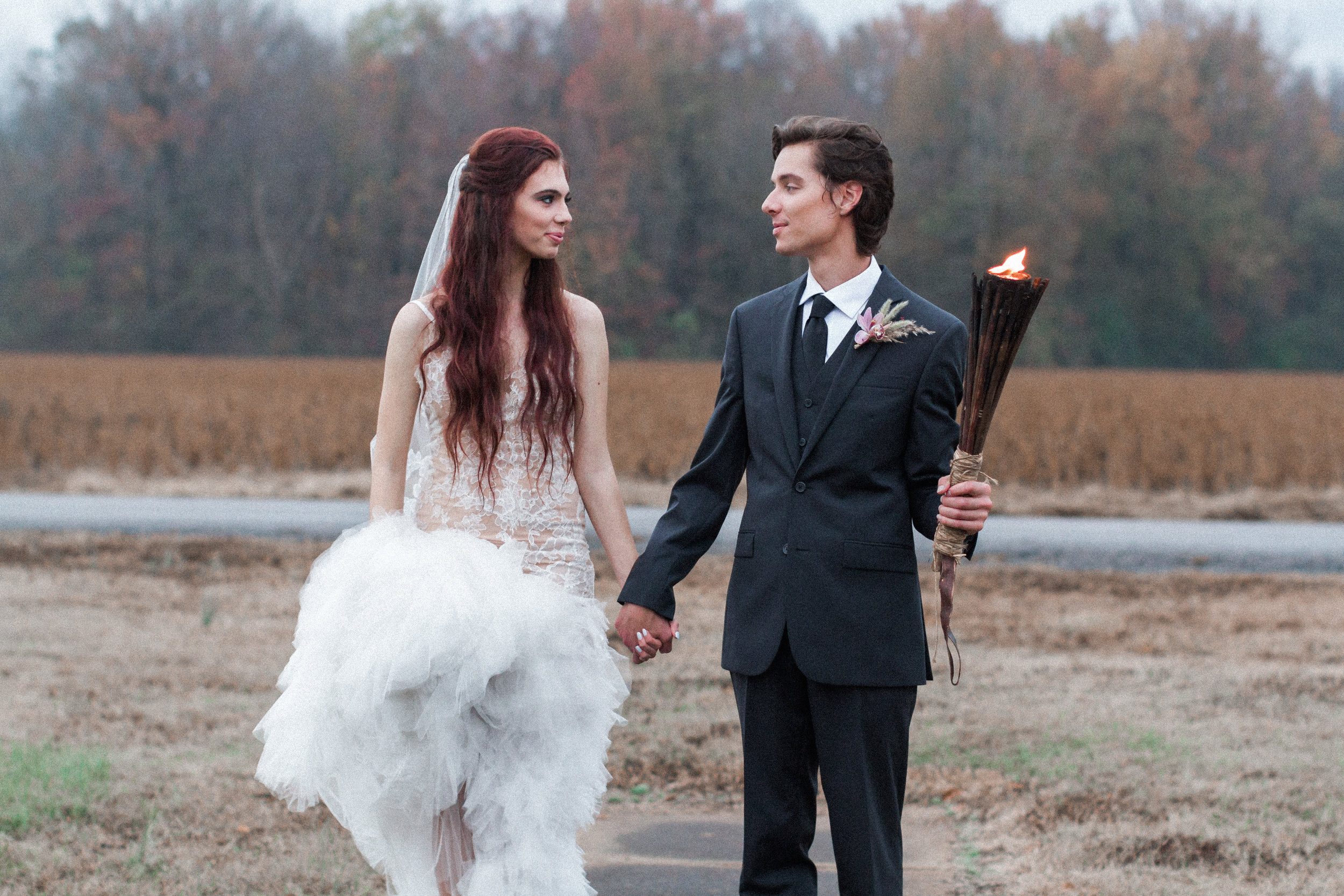 Dark & Moody Wedding Inspiration   Andrea Rodway Photography-34.jpg